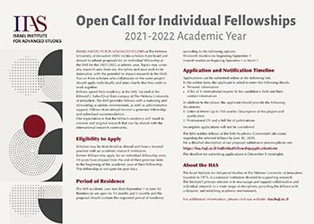 Individual Fellowship