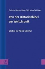 """Observations on the textual transmission of the"""" Palaea Historica"""" in Greek"""