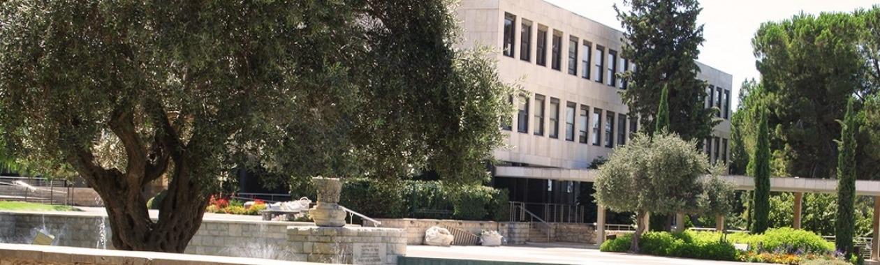 IIAS Building