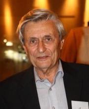 Hanoch Gutfreund (1989-1990)