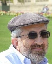 Efraim Sicher