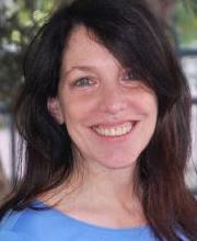 Suzanne Last Stone