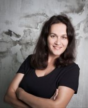 Verena Kasper-Marienberg