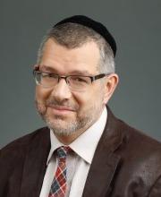 Yohanan Petrovsky-Shtern